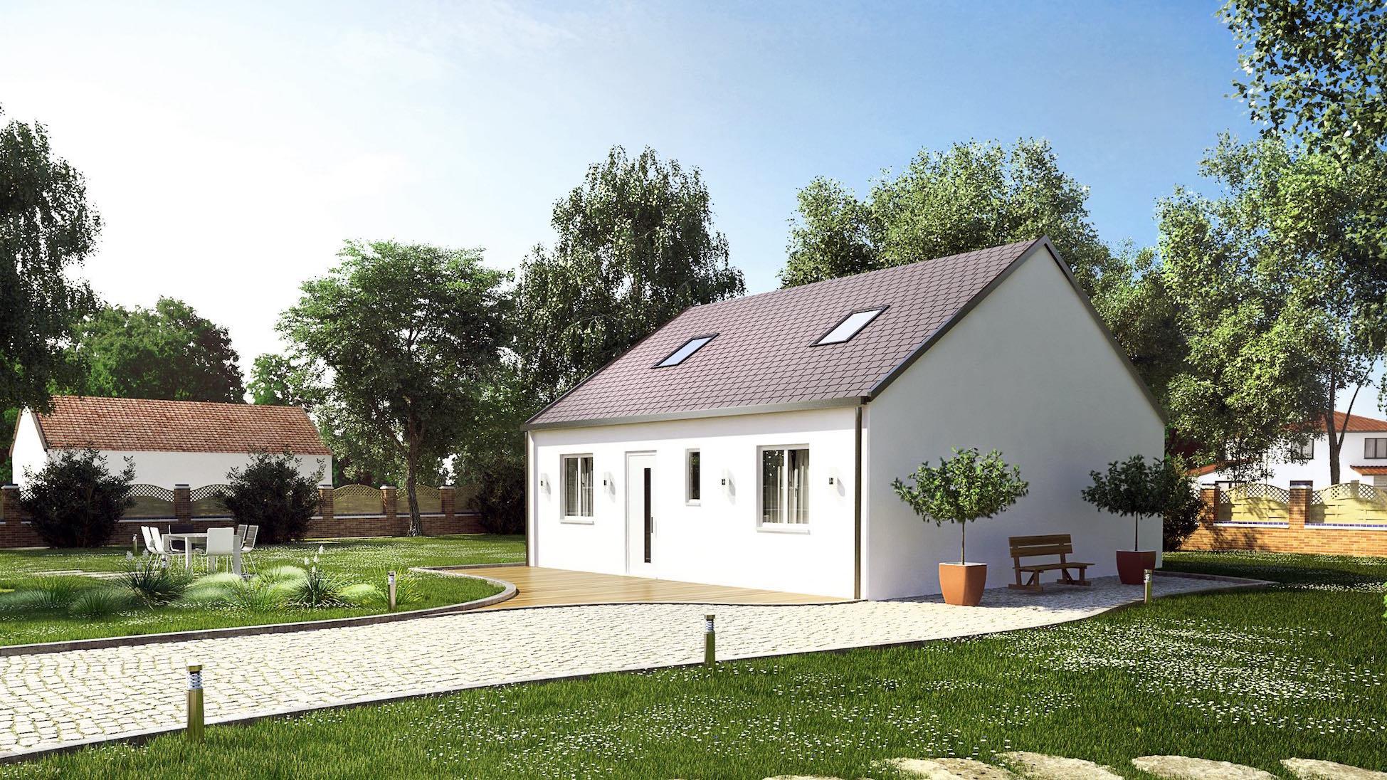 constructeur maison low cost primaciel constructeur de. Black Bedroom Furniture Sets. Home Design Ideas