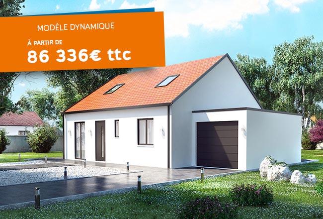 Meilleur constructeur maison indre et loire ventana blog for Meilleur constructeur maison